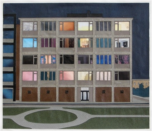 02-flat-bij-nacht-1998-23x26