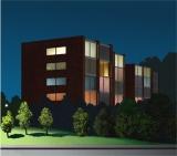 03-huizen-bij-nacht-2010-A4print