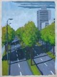 weg-met-bomen-studie-2008