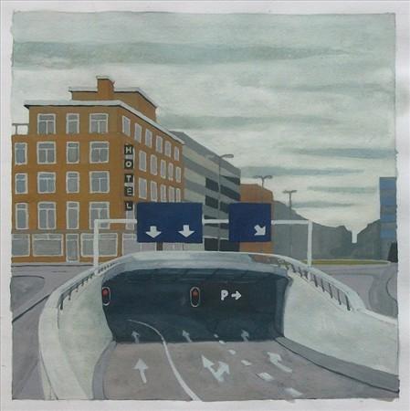 tunnel-met-stoplichten-studie-2008