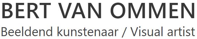 Bert van Ommen